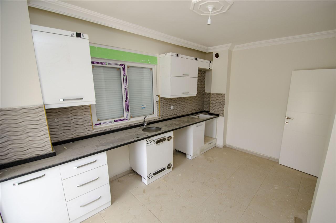 Готовые квартиры от застройщика в районе Кепез - Фото 21