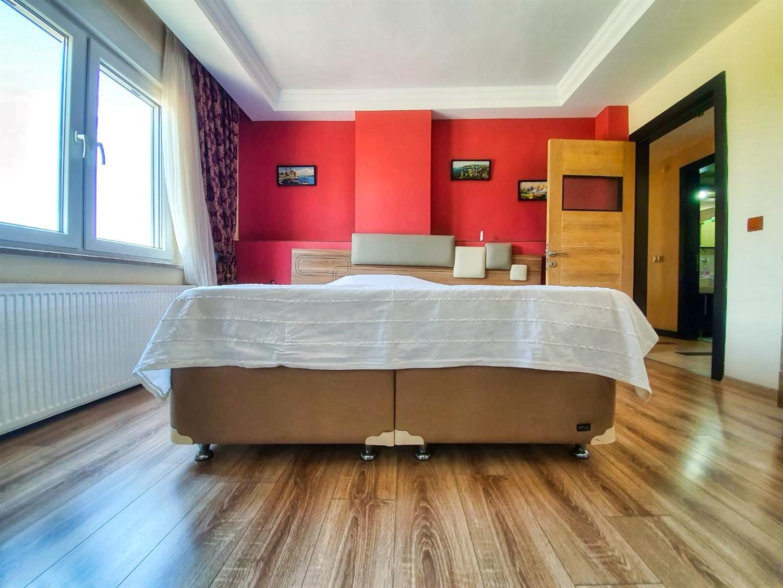 Четырёхкомнатная квартира в Анталье - Фото 41