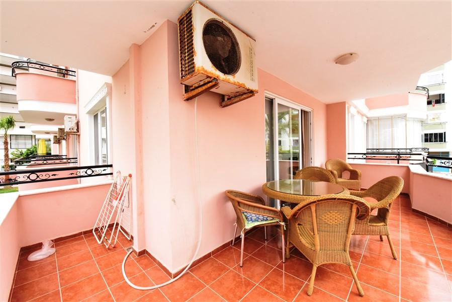 Квартира 2+1 с мебелью район Махмутлар - Фото 28