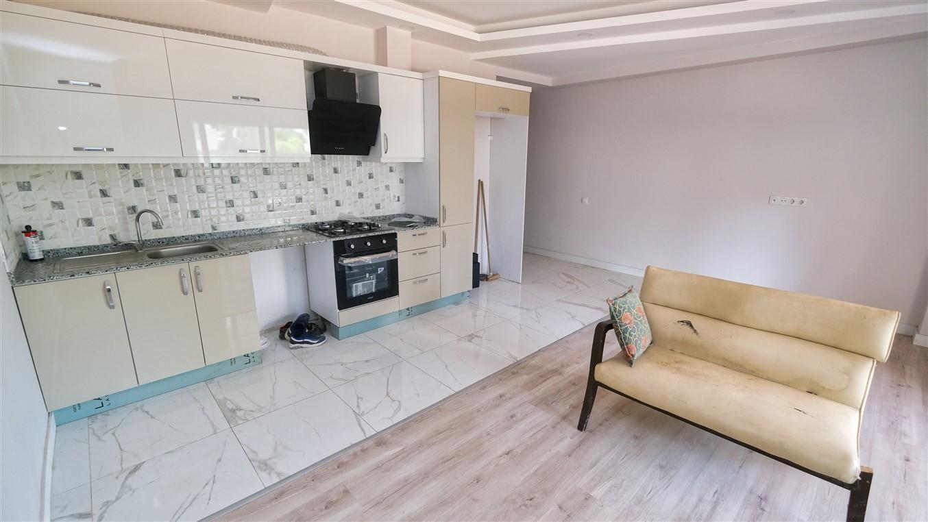 Новые квартиры в центральном районе Антальи - Фото 33