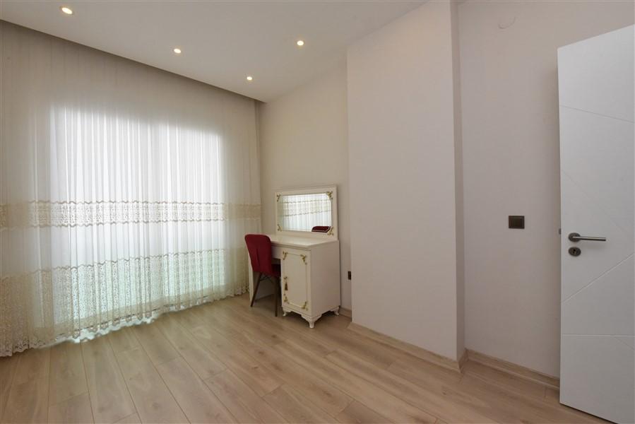 Меблированная квартира 2+1 закрытого типа планировки - Фото 22