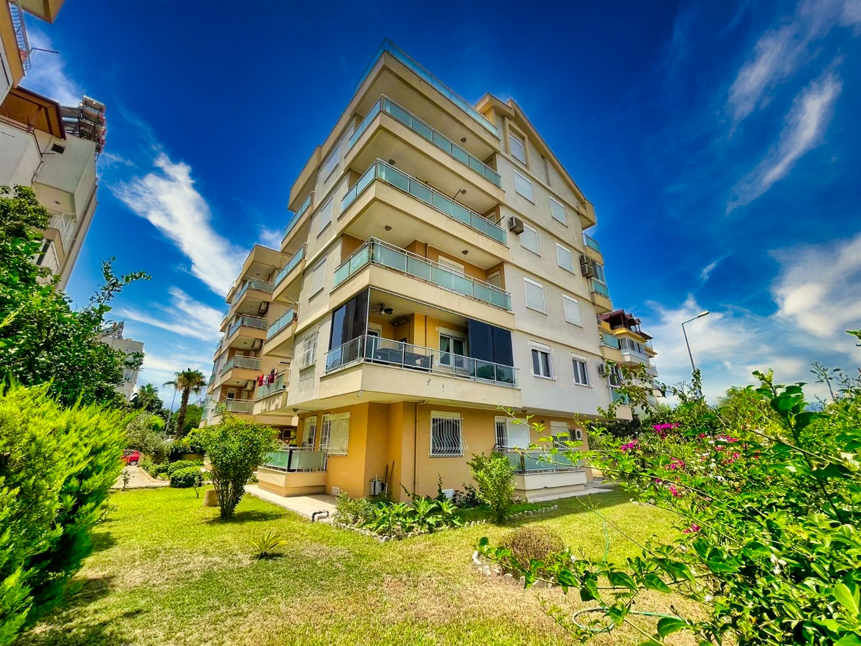 Четырёхкомнатная квартира в Анталье - Фото 12