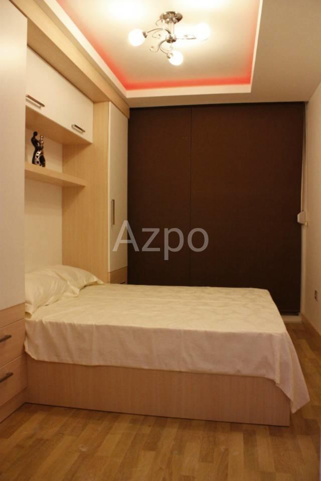 Меблированные квартиры 1+1 в районе Лара Анталья - Фото 6