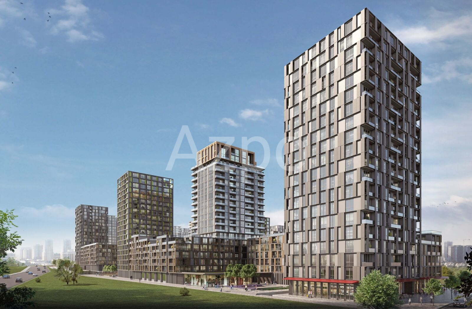 Элитные квартиры в новом комплексе - Фото 11