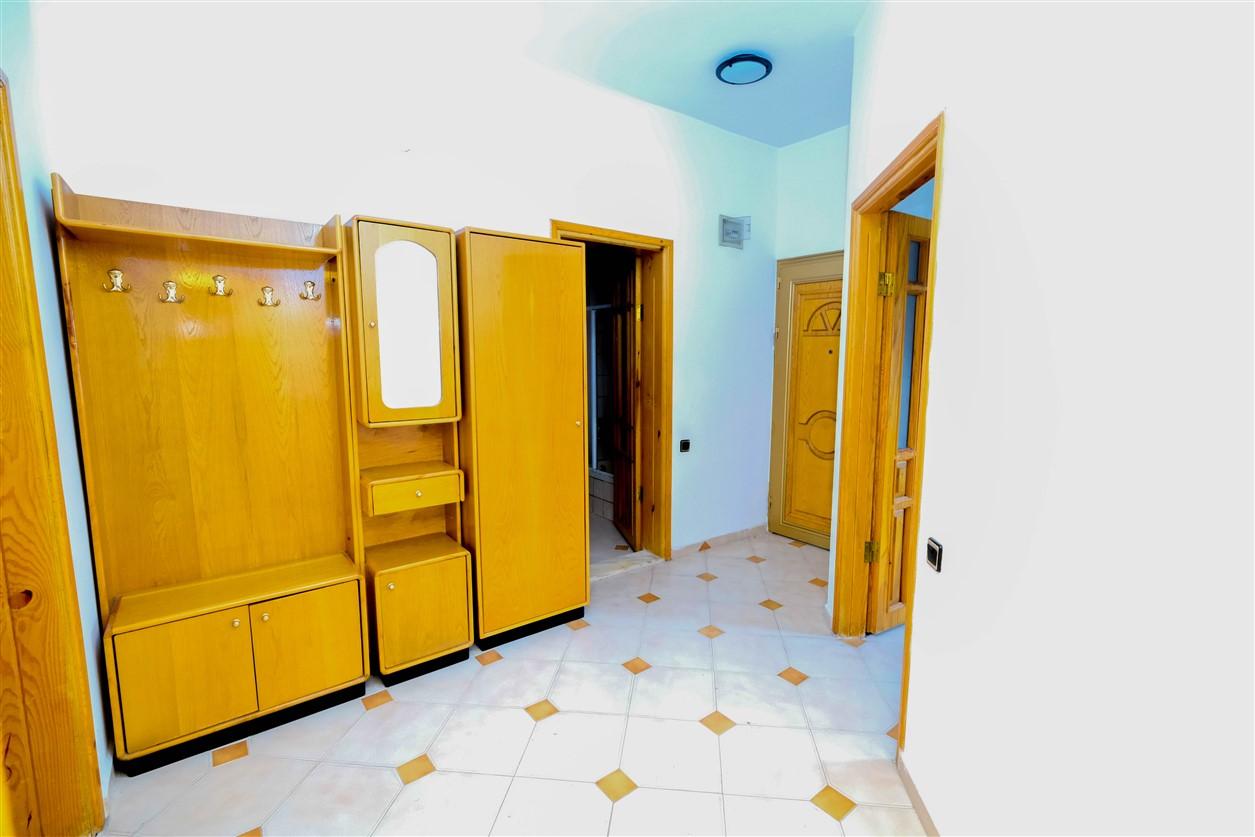 Трёхкомнатная квартира в микрорайоне Лиман Анталья - Фото 16