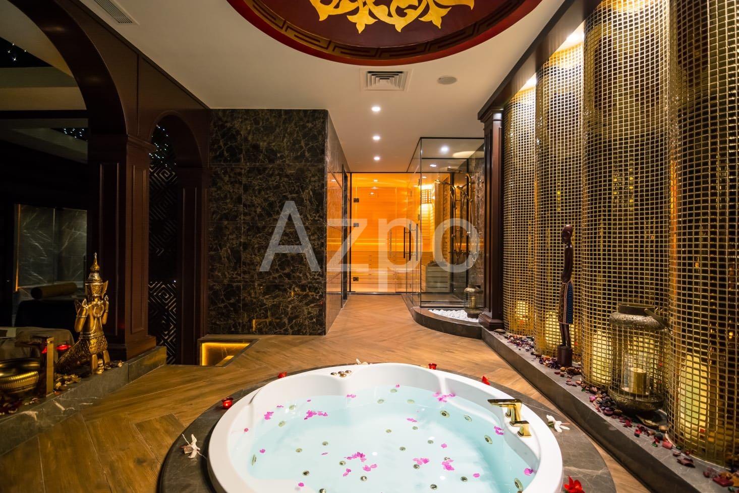 Квартира в самом роскошном комплексе - Фото 7