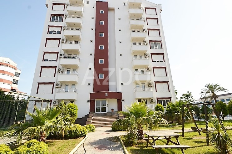 Квартиры в районе Кунду, Лара - Фото 2