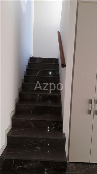 Двухуровневый пентхаус 3+2 в городе Измир - Фото 4