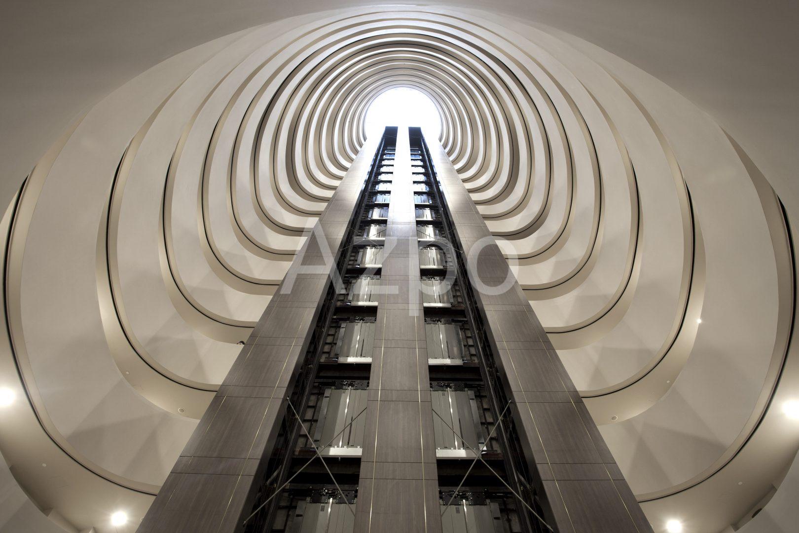 Роскошные квартиры в готовом проекте жилого комплекса в Стамбуле - Фото 5