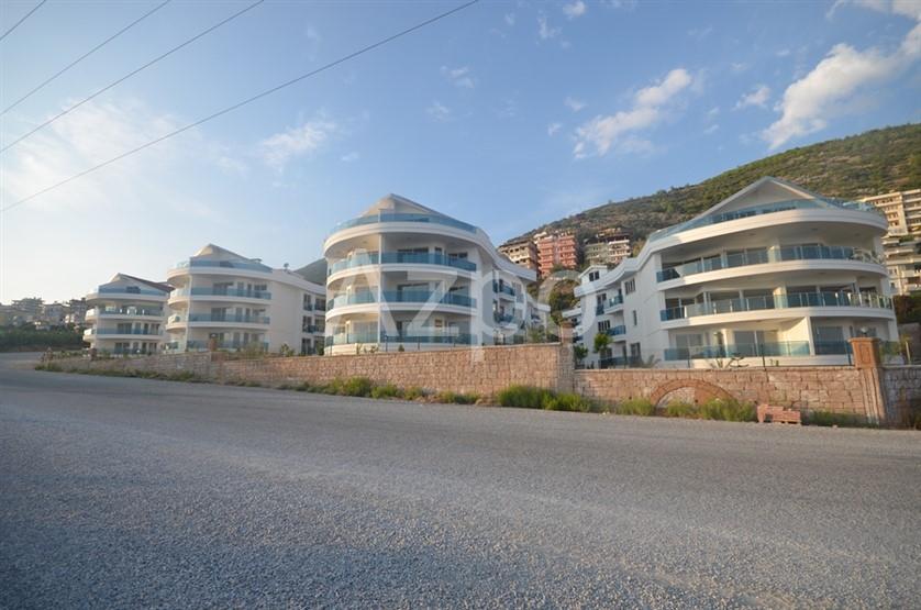Квартиры и пентхаусы недалеко от пляжа Клеопатры - Фото 1