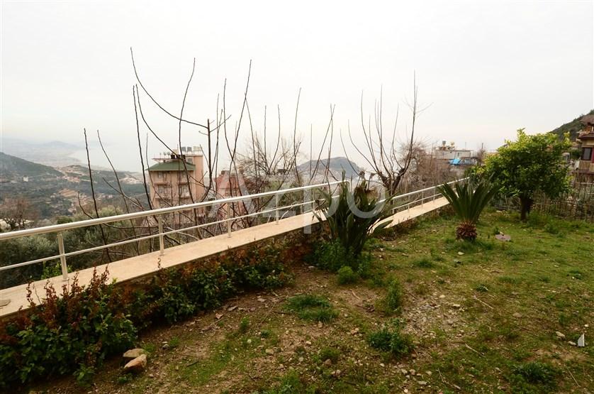 Уютная вилла с видом на Средиземное море - Фото 3