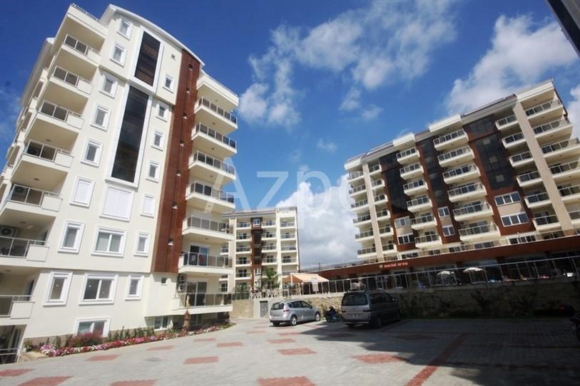 Апартаменты 2+1 в Авсаллар - Фото 1