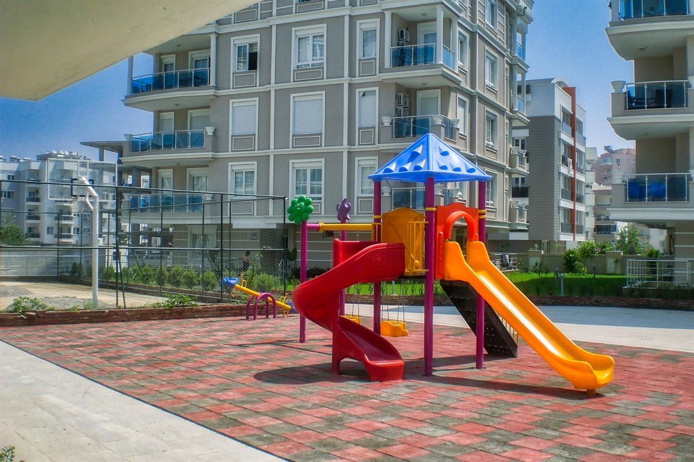 Двухуровневая квартира 5+1 в районе Коньяалты - Фото 3