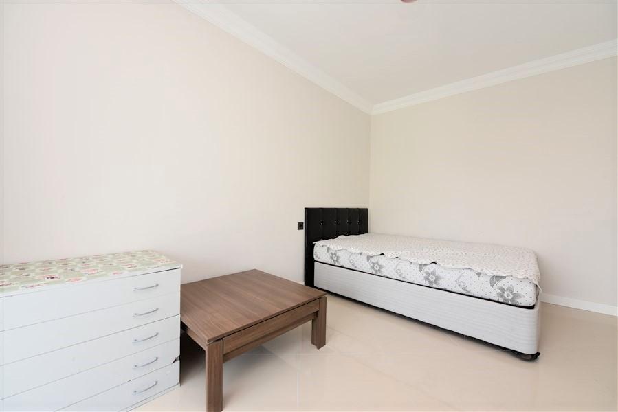 Уютная двухкомнатная квартира с мебелью в районе Оба - Фото 9