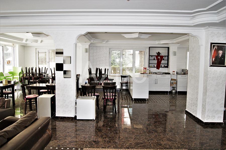 Отель на 27 комнат в районе Конъяалты, Анталия - Фото 12