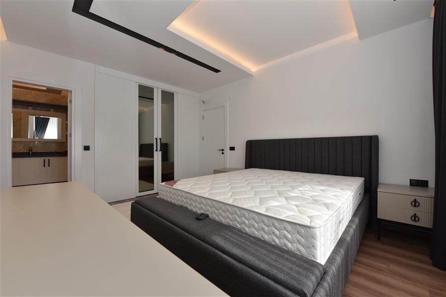 Квартиры в новом комплексе в центре Алании - Фото 20