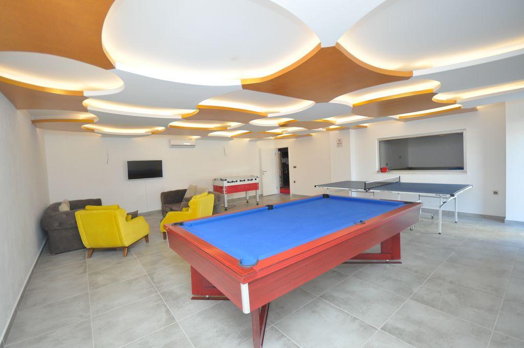 Трёхкомнатная квартира с мебелью и бытовой техникой - Фото 9