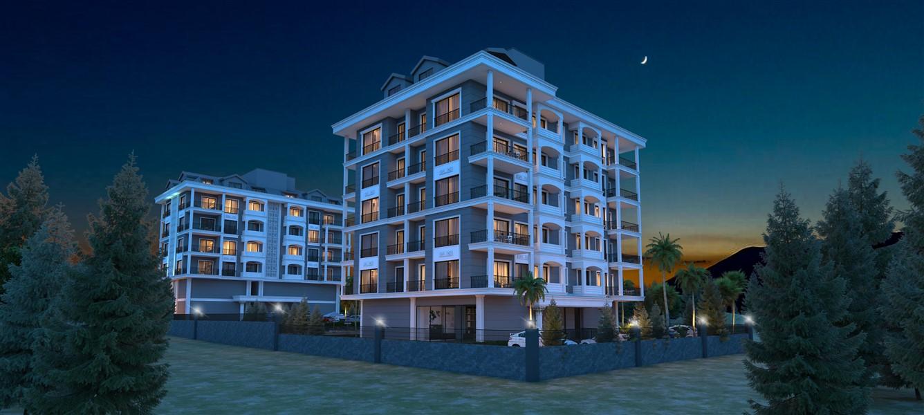 Современные квартиры различных планировок в новом инвестиционном проекте - Фото 12