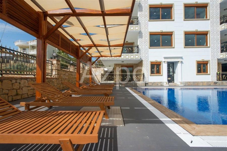 Квартиры в новом комплексе Авсаллара - Фото 25