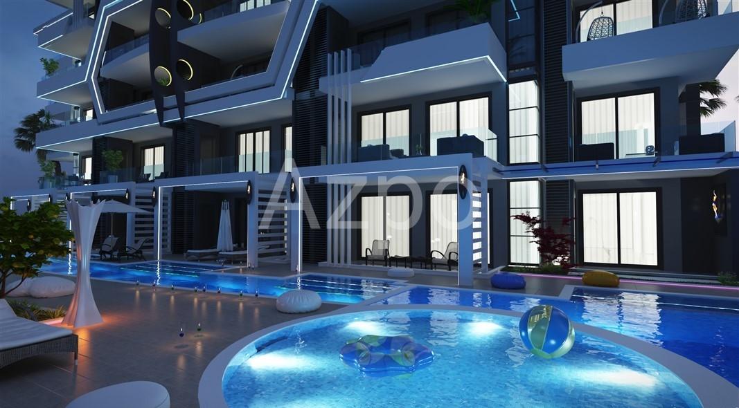 Квартиры и пентхаусы в новом комплексе - Фото 13