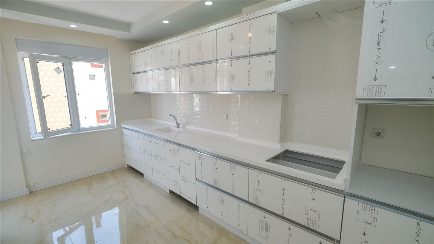 Новые квартиры в центральном районе Антальи - Фото 13