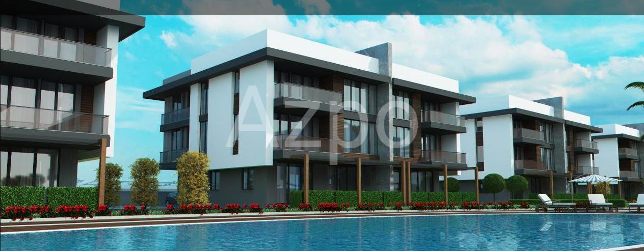 Квартиры в новом комплексе Дошемеальты - Фото 6