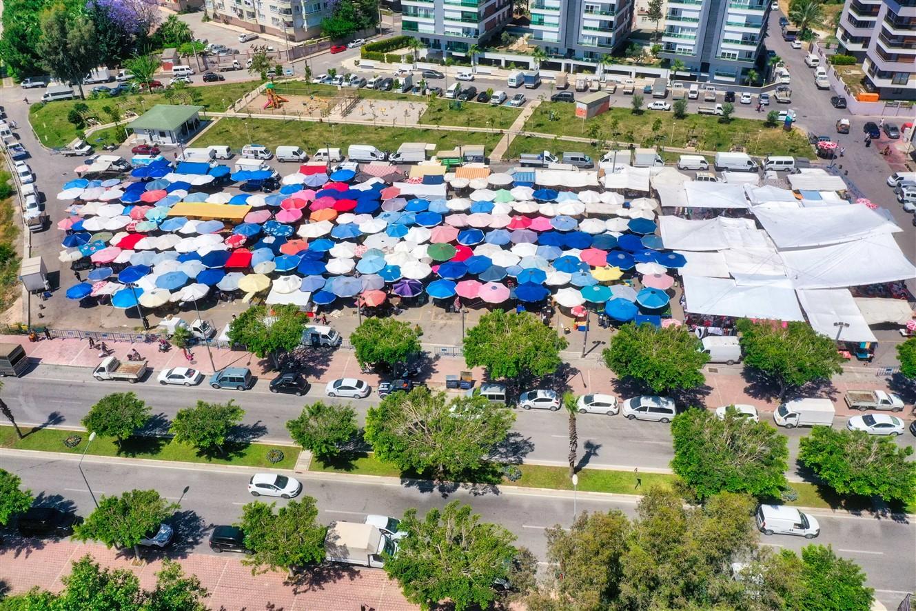 Квартира с четырьмя спальнями в микрорайоне Унджалы - Фото 50