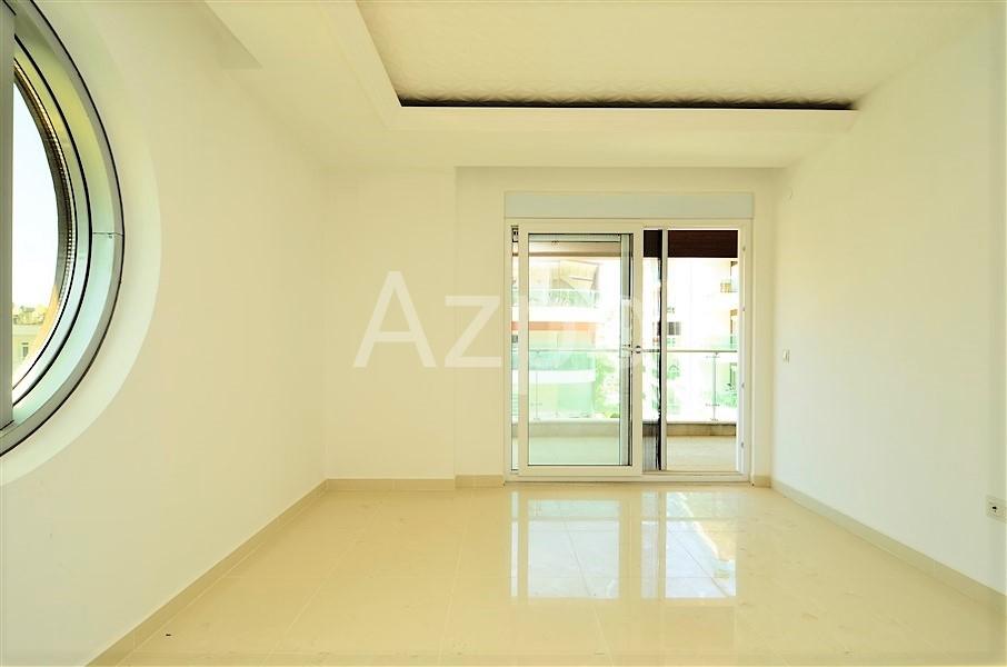 Двухкомнатная квартира в центре Алании - Фото 6