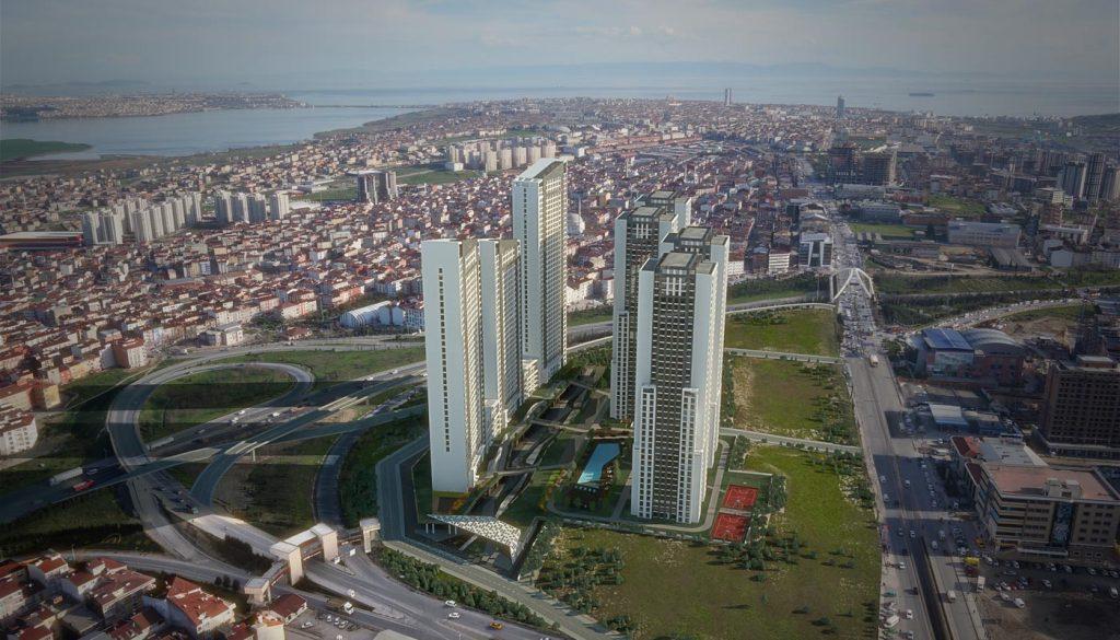 Новые квартиры в готовом комплексе район Эсеньюрт - Фото 5