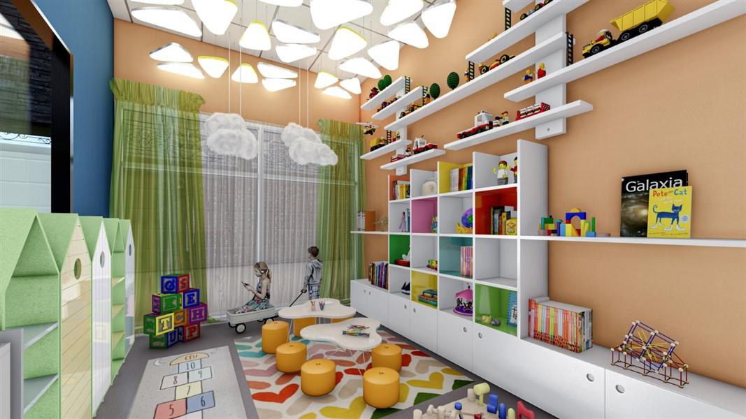 Квартиры в инвестиционном проекте жилого комплекса в Каргыджаке - Фото 17