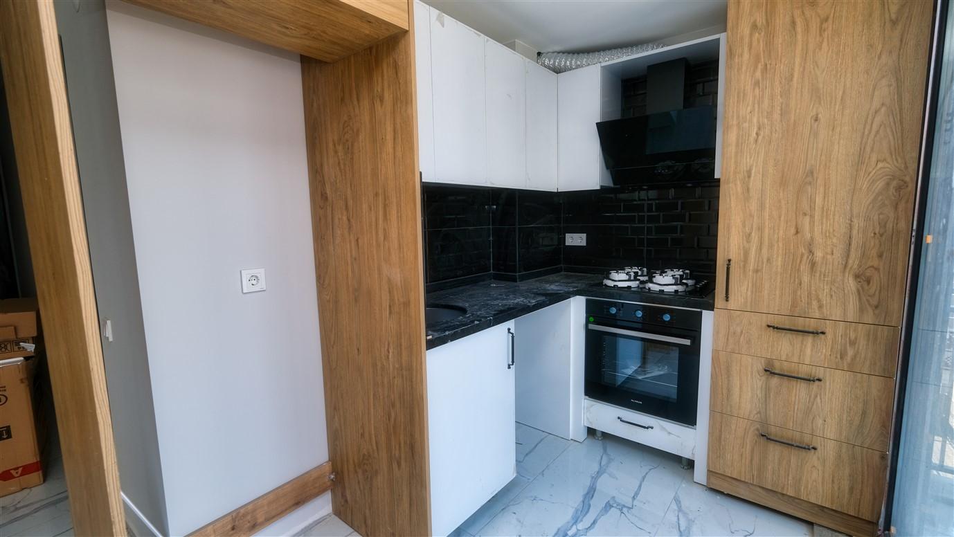Новые квартиры от застройщика в микрорайоне Кызылтопрак - Фото 22