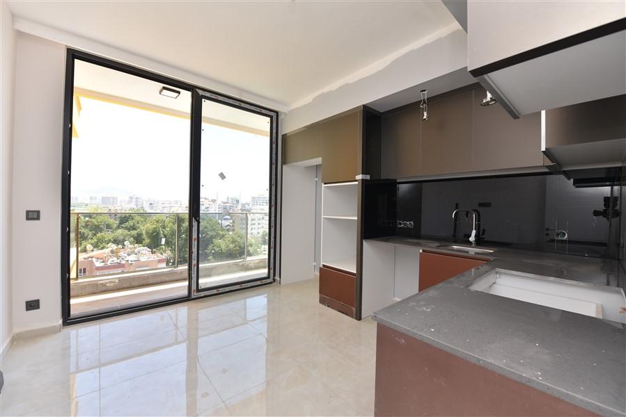 Квартира 3+1 в новом комплексе района Махмутлара - Фото 8