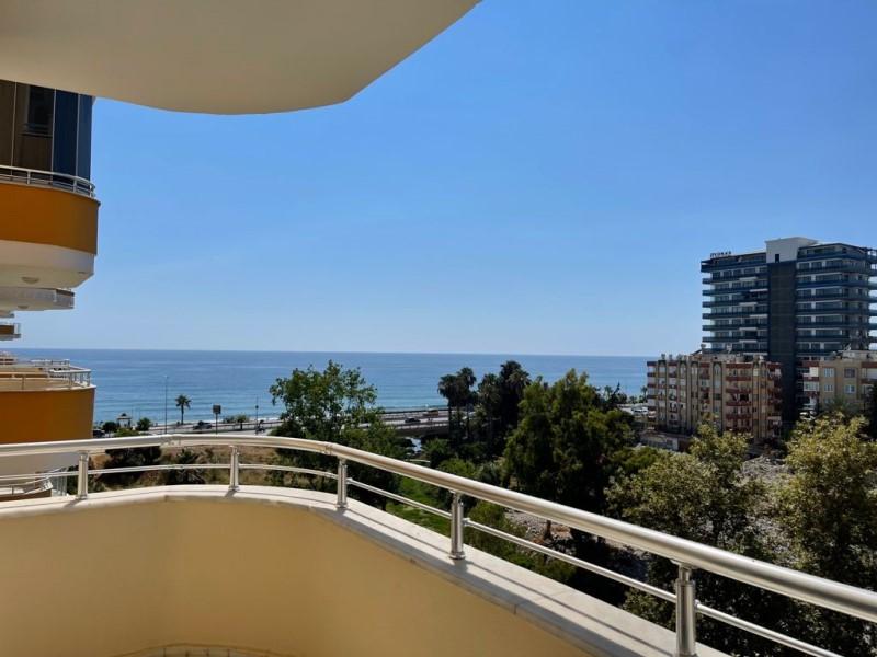 Меблированная квартира 2+1 в 50 метрах от пляжа - Фото 23