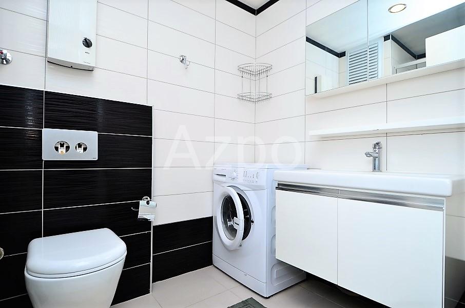 Двухкомнатная квартира с мебелью в Джикджилли - Фото 15