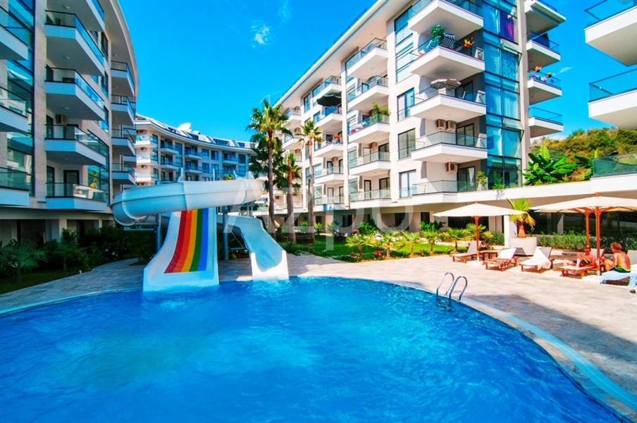 Квартиры в Кестеле с высоким арендным потенциалом - Фото 8