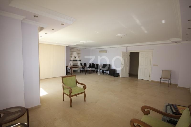 Шикарный пентхаус с 4 спальнями в Конаклы - Фото 14