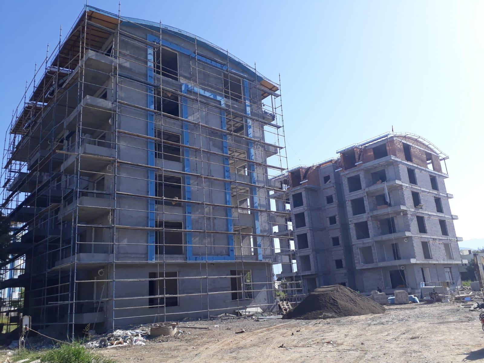 Квартиры в строящемся комплексе в районе Газипаша - Фото 16