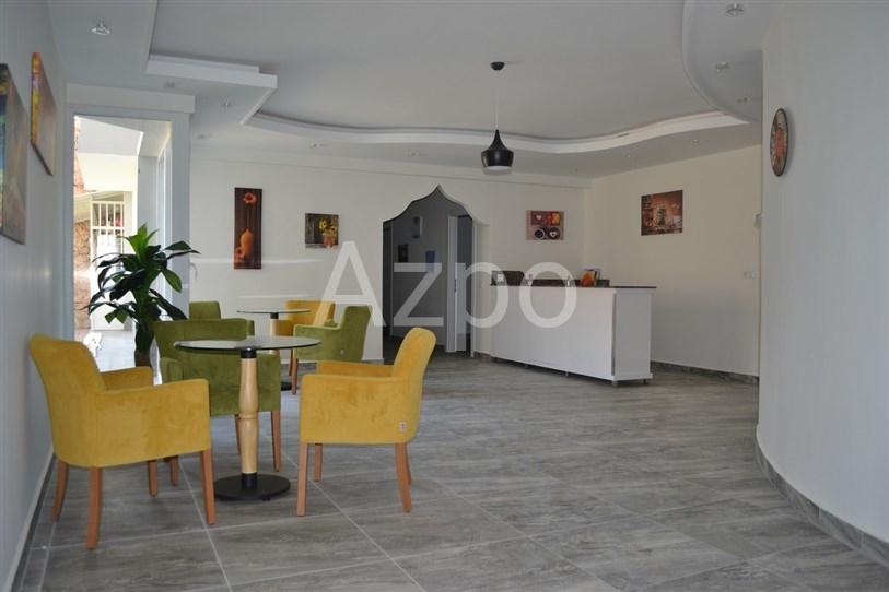 Двухуровневая квартира 2+1 в комплексе - Фото 8