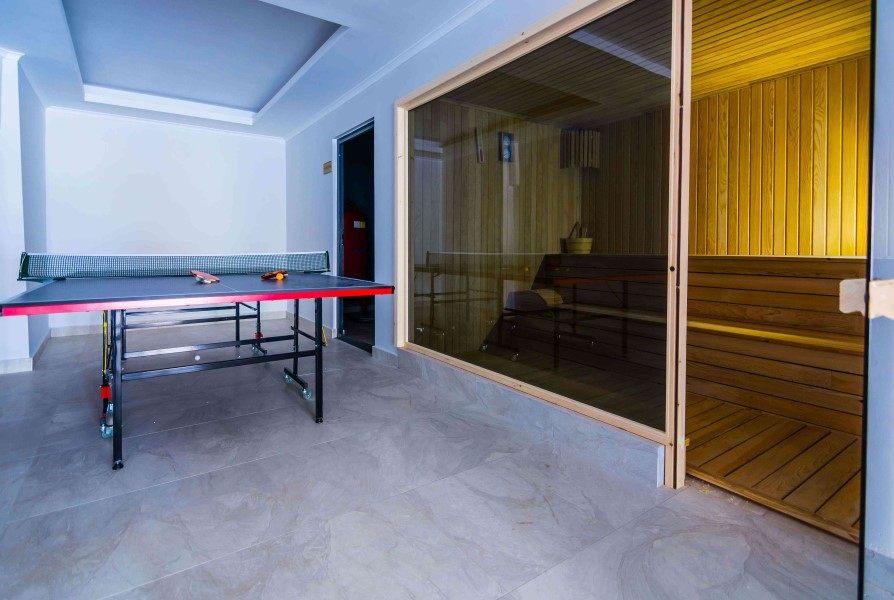 Меблированная квартира 2+1 в районе Махмутлар - Фото 7
