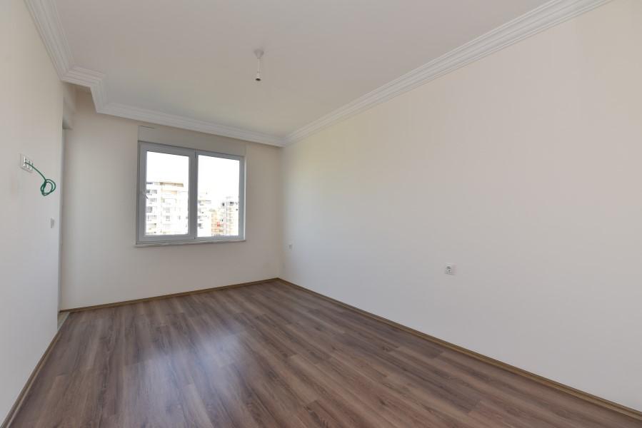 Новая трёхкомнатная квартира в районе Махмутлар - Фото 15