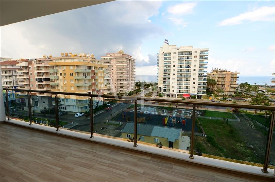 Двухкомнатная квартира в районе Махмутлар - Фото 7