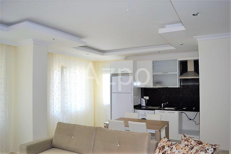 Квартира студия в районе Авсаллар - Фото 10