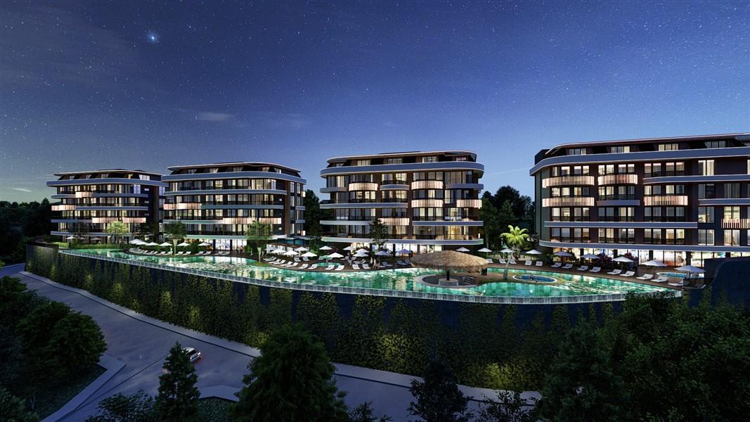 Роскошные квартиры в инвестиционном проекте - Фото 25