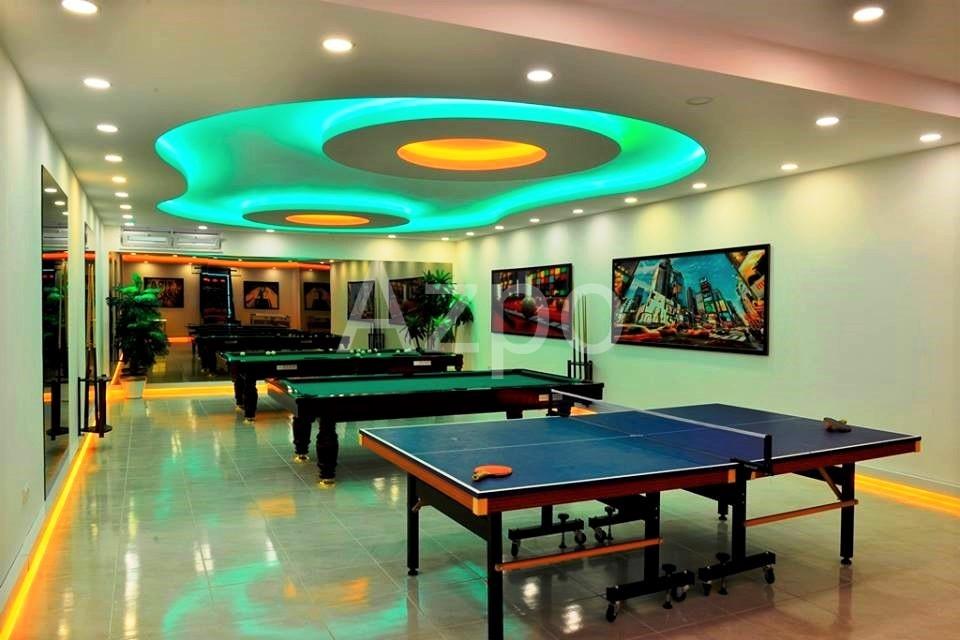 Квартира 1+1 в комплексе класса люкс - Фото 12