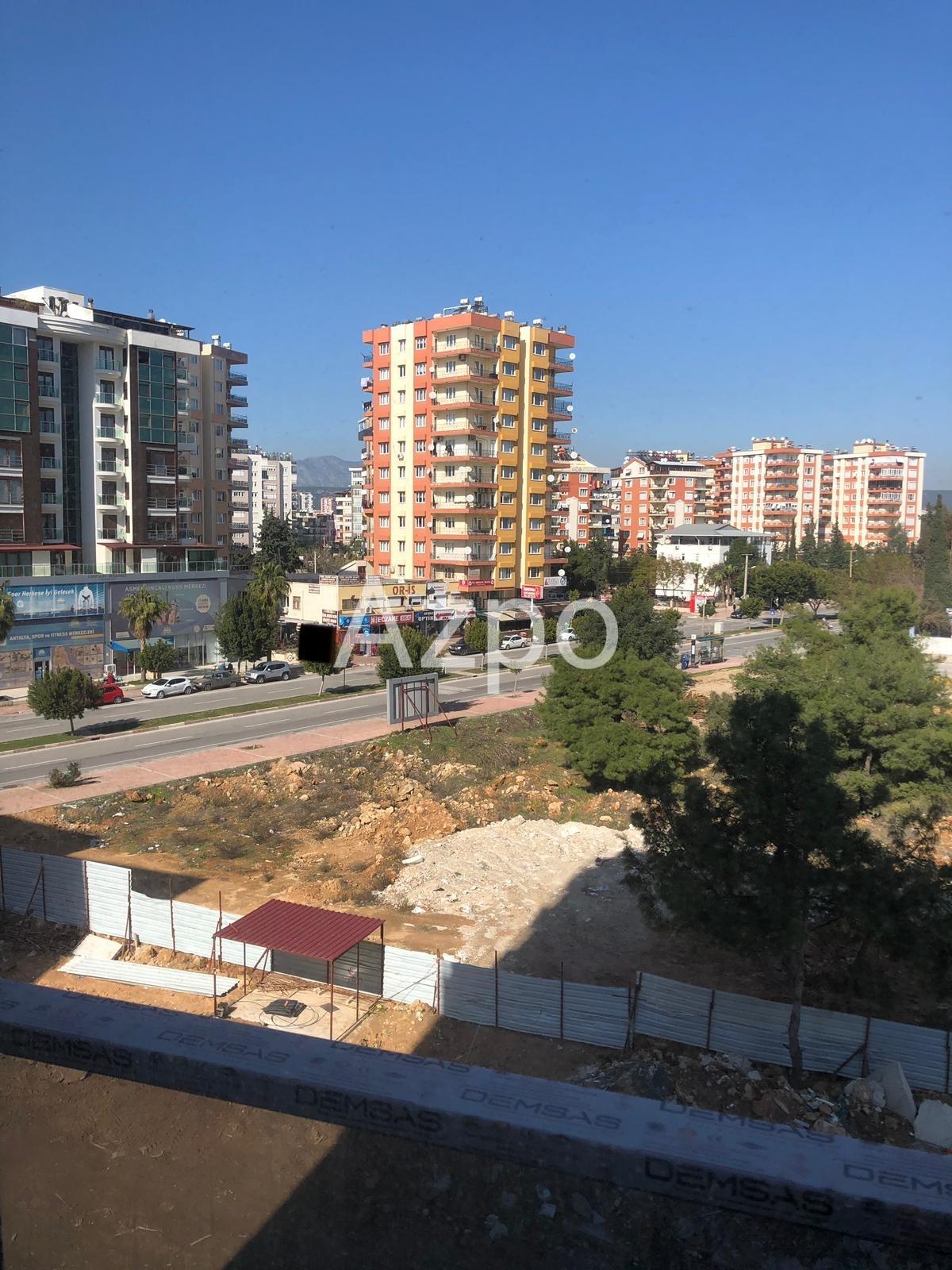 Новый проект элитного жилья в Коньяалты - Фото 13