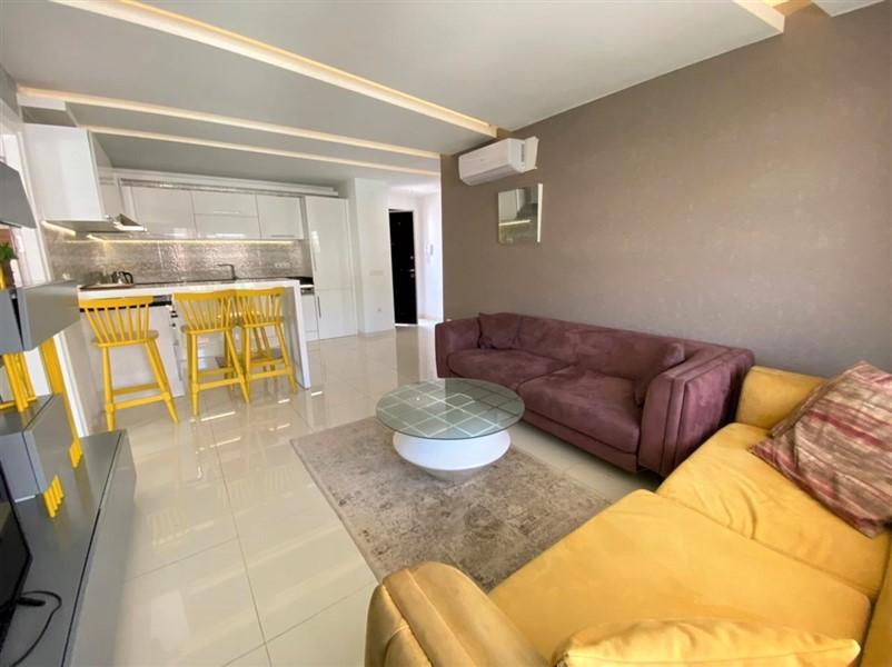 Трёхкомнатная квартира с мебелью в 250 метрах от пляжа Клеопатры - Фото 8