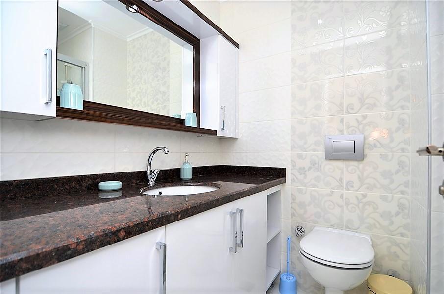 Меблированная квартира 2+1 с отдельной кухней - Фото 11