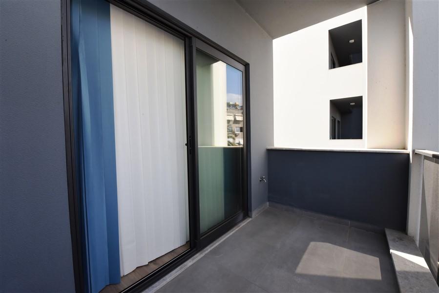 Уютная меблированная квартира 1+1 рядом с пляжем Клеопатры - Фото 25