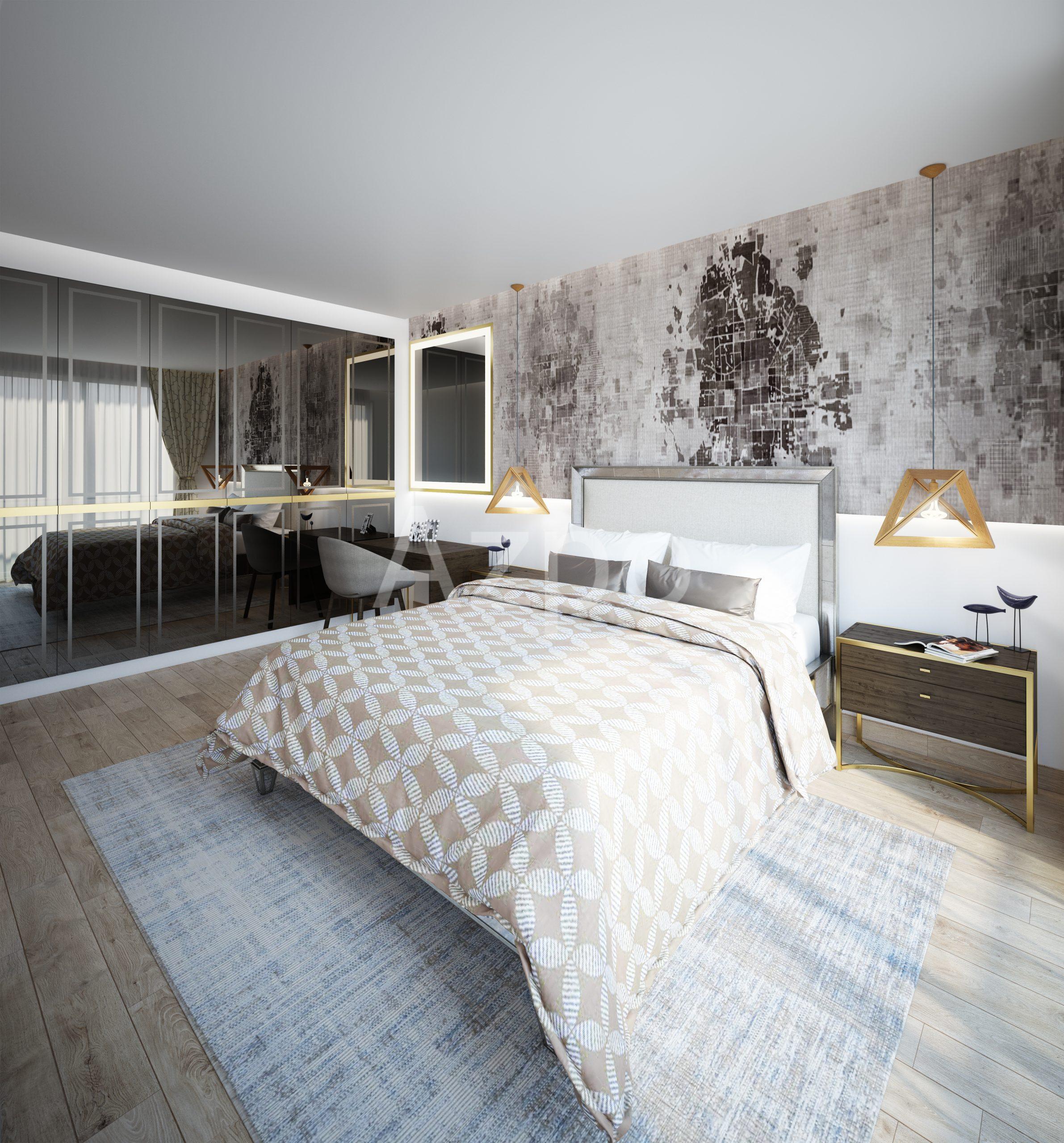Квартиры в новом готовом комплексе в Стамбуле - Фото 6