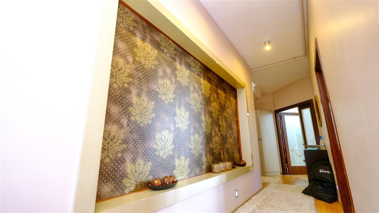 Квартира с четырьмя спальнями в микрорайоне Унджалы - Фото 23